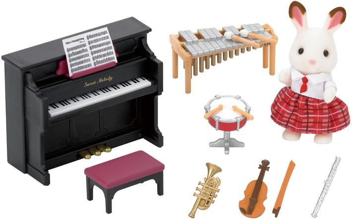 Musikunterricht - 7