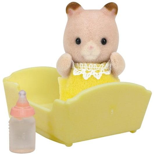 Hamster Baby - 4