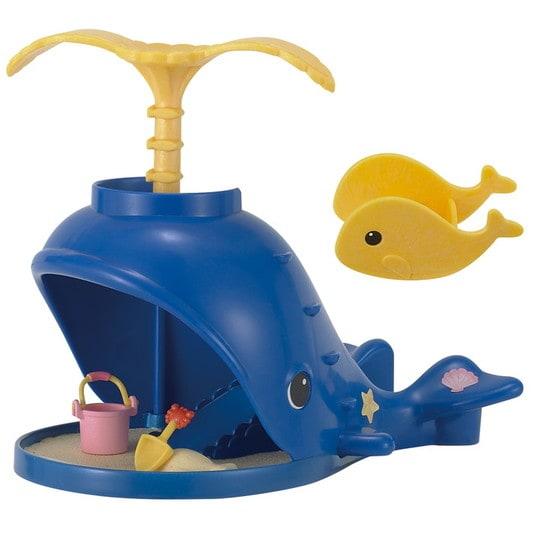 Le bac à sable baleine - 7