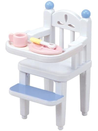 Baby High Chair - 5