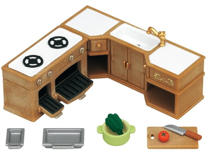 Mutfak Seti - 5