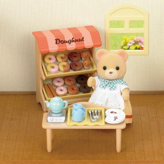 Tatlı Çörekler Dükkanı - 7