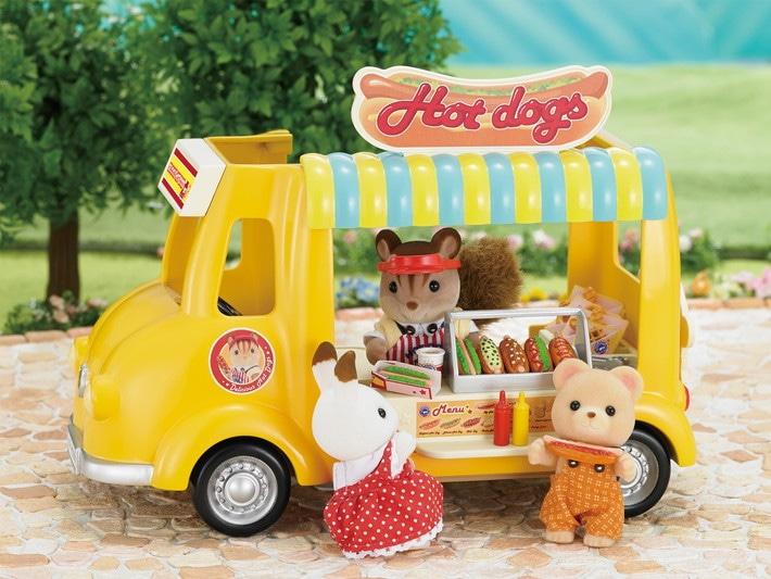 Le camion restaurant - 9