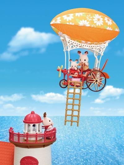 Sky Ride Adventure - 10