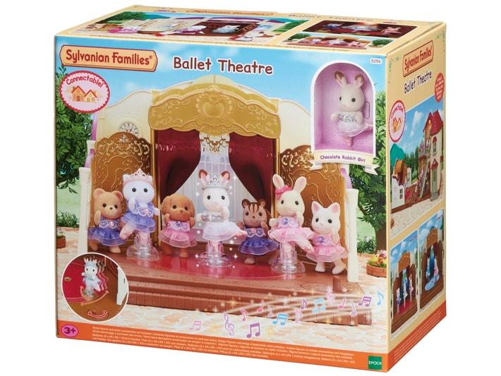 Ballet theater - 9