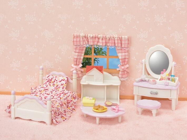 Bedroom & Vanity Set  - 8