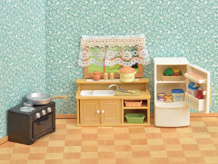 Le set cuisine - 8