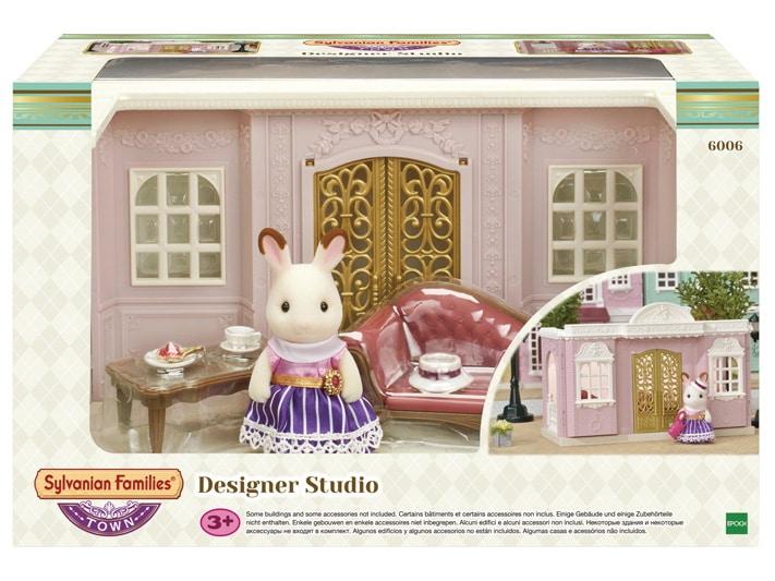 Designer Studio - 8