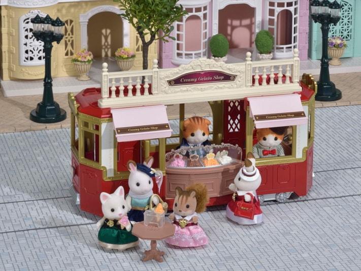 Creamy Gelato Shop - 7