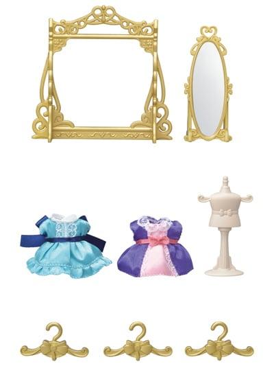 Boutique Fashion Set - 7