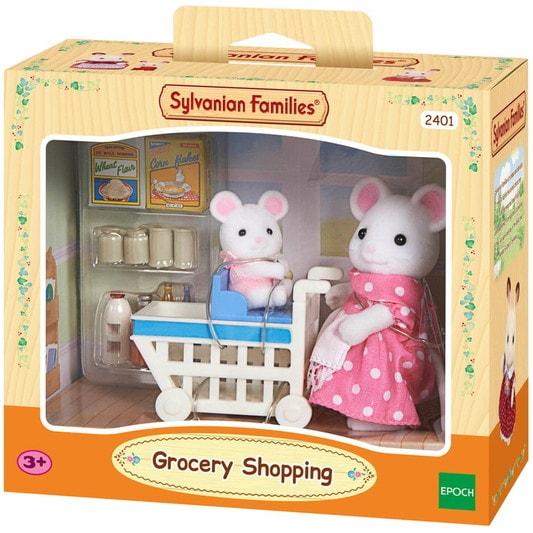 Ψώνια στο Παντοπωλείο (5043) - 3