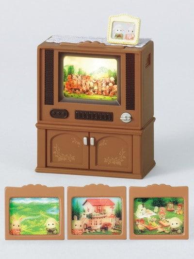 Luxury Color TV - 6