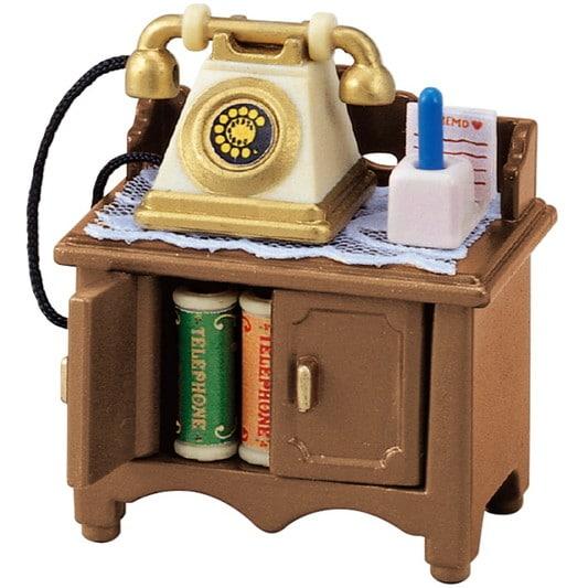 Le téléphone - 5