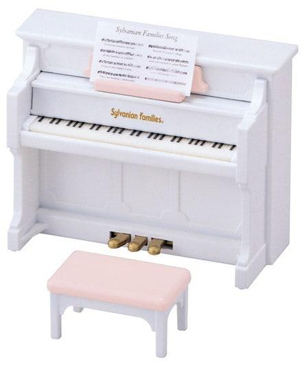 Le piano - 4