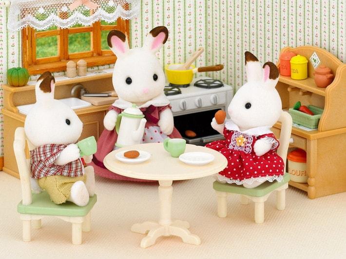 Yemek Odası Seti - 8