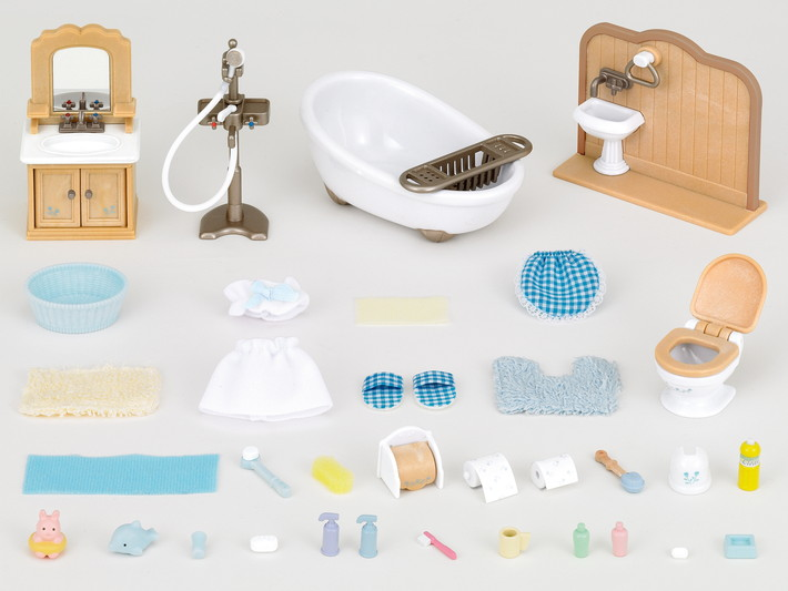 浴室套 - 8