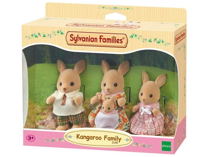 La famille kangourou - 4