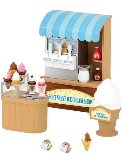 Le présentoir de glaces italiennes - 6