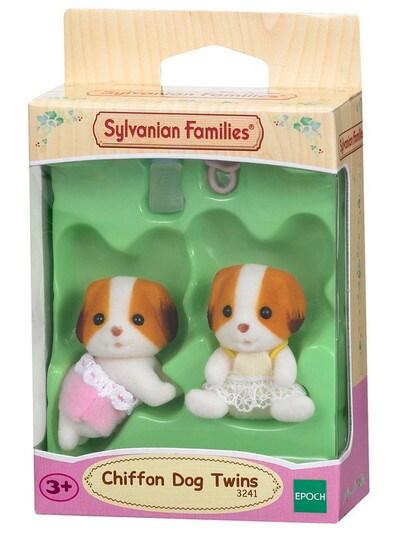 Köpek İkizleri - 4