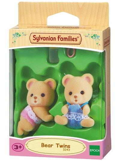 Les jumeaux ours - 4