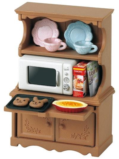 Virtuves iekārta ar plīti - 5