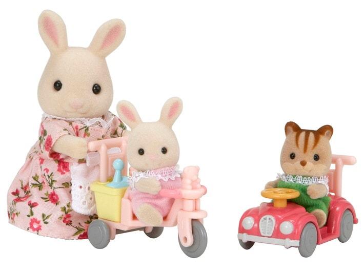 Babys Fahr- und Spielset - 5
