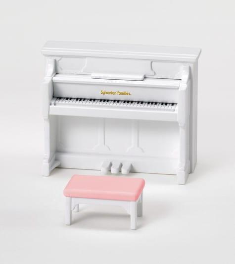 Piano Set - 4