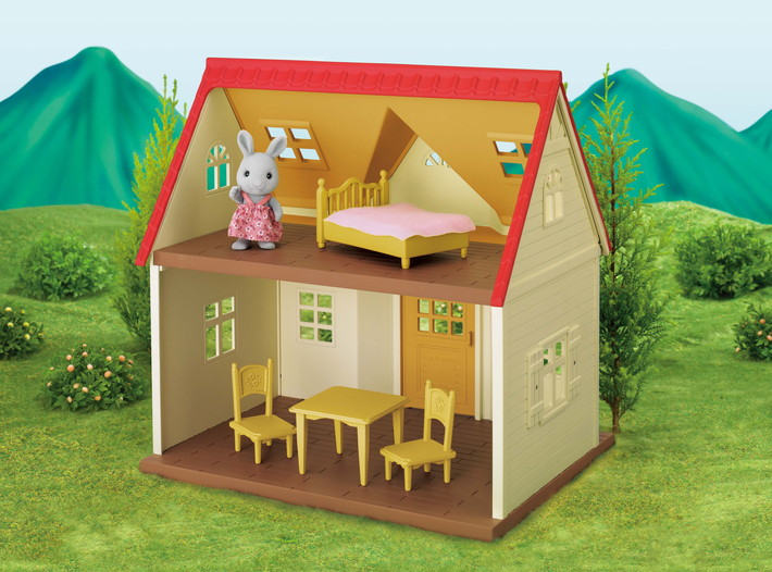 Beginners House Set - 7