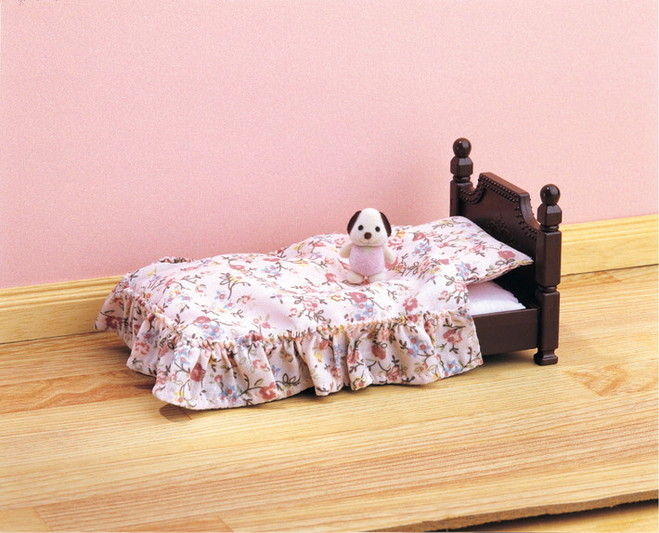 Sweet Dreams Bed - 5