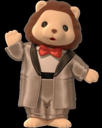 El pianista Lionel