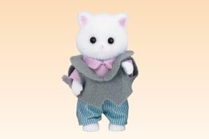 Arthur's Favourite Rug